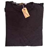 STANLEY T-SHIRT BLACK