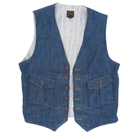 Continental Player Vest