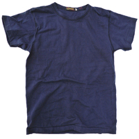 SKIVY T-SHIRT BLUE