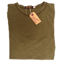 STANLEY T-SHIRT GREEN